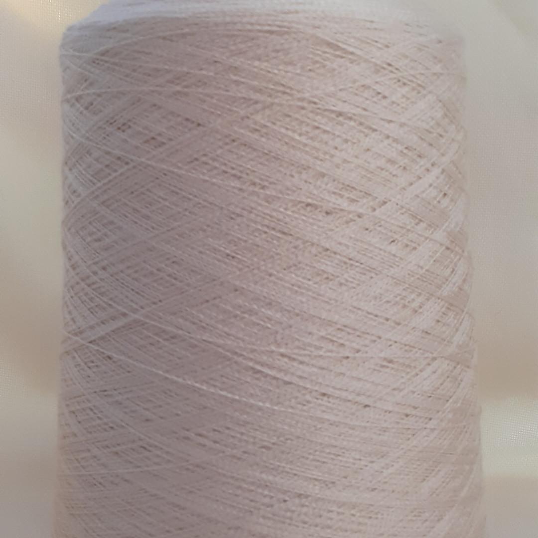88% акрил, 12% нейлон FRIZE искусственный шёлк - бобинная пряжа для машинного и ручного вязания
