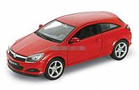 Модель машины Opel Astra Gtc 2005 WELLY