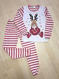 Детская пижама новогодняя, фото 2