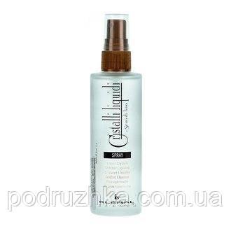 Кристаллы-спрей с маслом льна Kleral System Semi Di Lino Liquid Spray, 80 мл