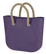 Сумка для покупок Ardesto S-Bag Пурпурний (AR1810PB)