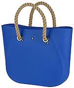 Сумка для покупок Ardesto S-Bag Синій (AR1810BB)