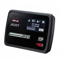 WiFi роутер 3G модем Novatel MiFi 4620L для Интертелеком, PEOPLEnet
