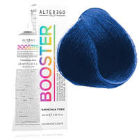 Крем-краска для волос (голубой корректор) Alter Ego Booster 60 мл