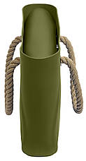 Сумка для покупок Ardesto S-Bag Хаки (AR1810KB), фото 2