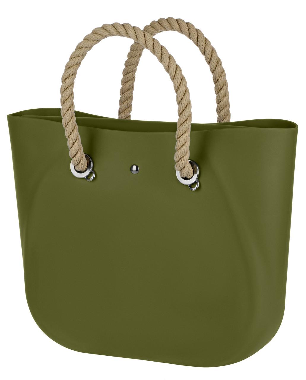 Сумка для покупок Ardesto S-Bag Хаки (AR1810KB)