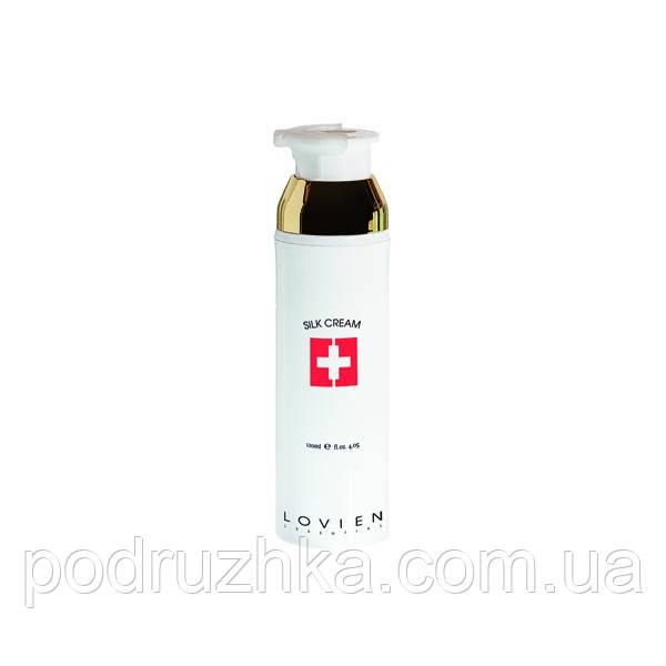 Шелк-крем Lovien Essential Silk Cream, 120 мл