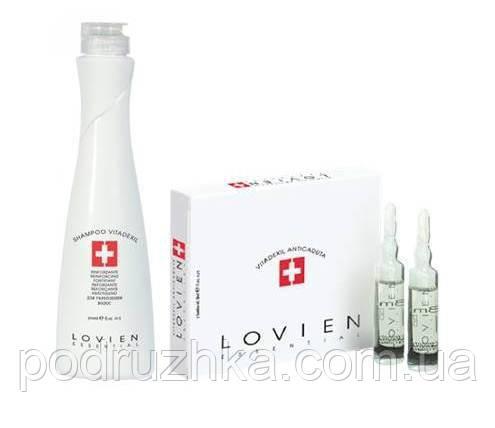 Набор Lovien Essential против выпадения волос