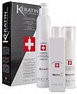 Полимерная маска для глубокого восстановления волос Lovien Essential Keratin 2 Complete Polymer Reconstruction, 250 мл, фото 2