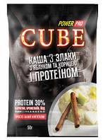 Протеиновая Каша CUBE Power Pro (50 гр.)