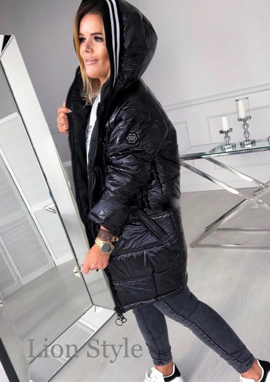 Пальто Зима Куртка зимняя
