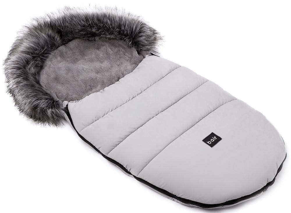 Зимний конверт Bair Polar серый