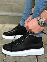 Чоловічі кросівки Chekich CH258 Black/White