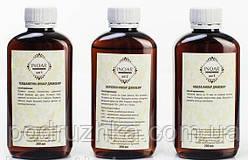 Набор для кератинового выпрямления волос Inoar G.Hair (Иноар Джи Хеир), 3х200 мл