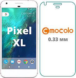 Стекло Google Pixel XL (Защитное 0.33 мм) Mocolo (Гугл Пиксель ХЛ)