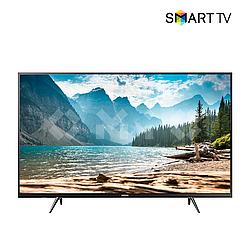 "Телевизор Samsung 40"" L42 с диагональю 99 см Full HD SmartTV, Wi-Fi"