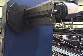 2D и 3D гибка проволоки с ЧПУ