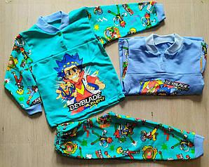 Детская пижама 28-36 на мальчика   971906
