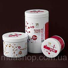 Паста для шугарінга Velvet GOLDY Shine ① 1800 грам, фото 2