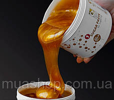 Паста для шугаринга Velvet GOLDY Shine ① 1800 грамм, фото 3
