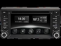 Штатная магнитола Gazer CM6006-L10 (Nissan Livina (L10), 2013-2016)