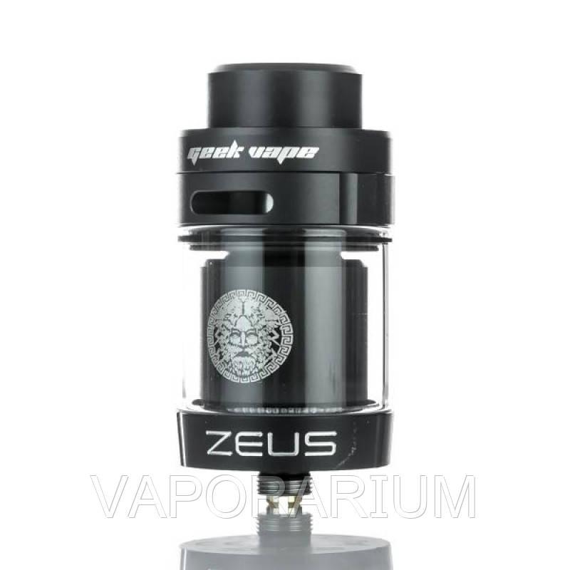 Geekvape Zeus Dual RTA Black (High Copy)