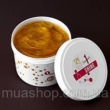 Паста для шугарінга Velvet GOLDY Shine ① 800 грам, фото 3