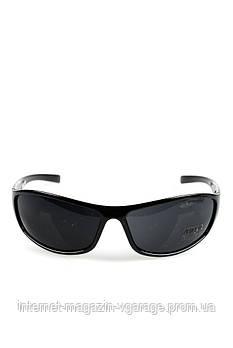 Очки солнцезащитные 104P7006 (Черный)
