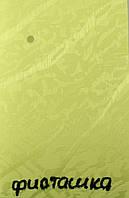 Вертикальные жалюзи 89 мм ткань Бали Фисташка