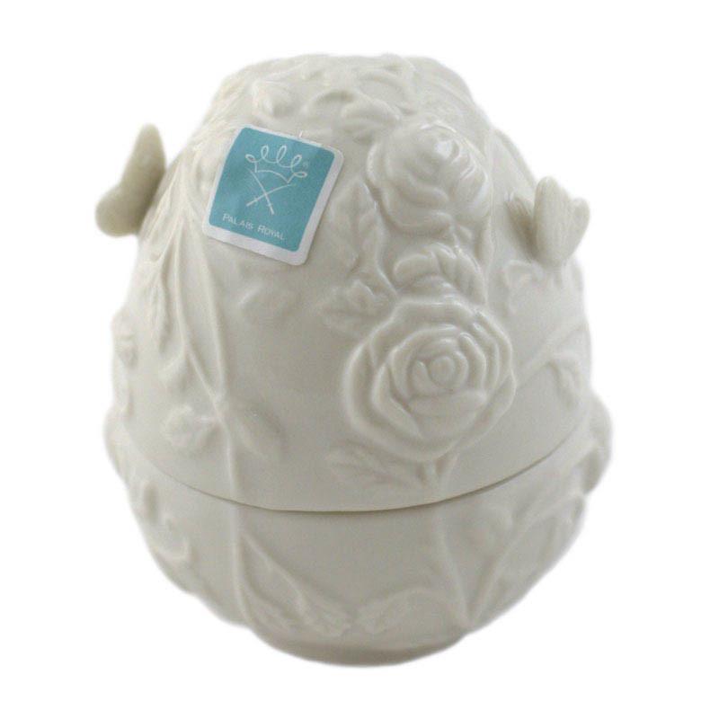 Шкатулка-яйцо Италия Palais Royal 7,5 см