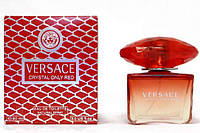 Versace Crystal Only Red  (Версаче Кристал Онли Ред)  90мл