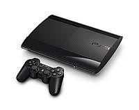 Игровая приставка Sony Playstation 3 Super Slim 12 GB