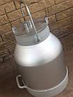 Доильный аппарат АИД-1 КОМБИ (масляный насос), фото 4