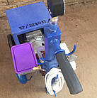 Доильный аппарат АИД-1 КОМБИ (масляный насос), фото 2