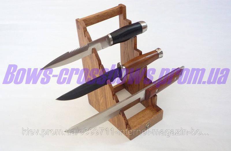 Подставка для ножей