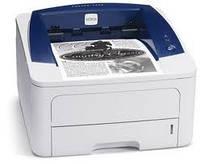 Прошивка принтера Xerox Phaser 3250
