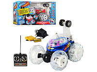 Машина Joy Toy 9293-9294  радиоуправляемая, трюковая