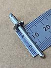 Заклепка 4,8х8 /2-4 из нержавеющей стали А2/А2 вытяжная с плоской головкой ISO15983 (DIN7337) Rivettop, фото 4