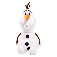 """Кукла Дисней (Disney) Мягкая игрушка Олаф """"Холодное сердце"""" 67см"""