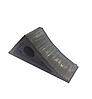 Упор противооткатный БУС (190х100х70) (башмак) Резина 1 шт.