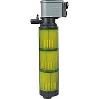 Atman AT-2219F, ViaAqua VA-2219F фильтр внутренний для аквариума до 250 л