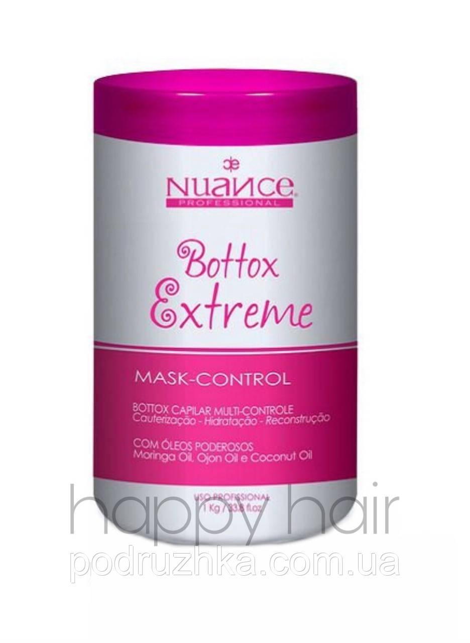 Nuance Bottox Extreme Control Ботокс для волос 500 г
