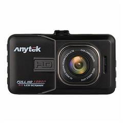 Автовидеорегистратор Anytek A98 FullHD 1080p (1920x1080)