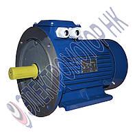 Электродвигатель трехфазный АИР 112М2 (IM 2081) 7,5 кВт 3000 об/мин