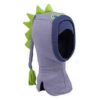 Шапка-шлем для мальчика  TuTu 136 арт. 3-004792 (44-48, 48-52), фото 1