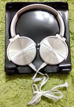 Дротові навушники JBL MDR-XB450