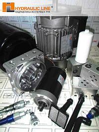 Производство гидравлического оборудования