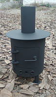 Отопительная печь «Hea miсro pipe»