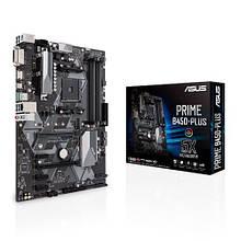 Asus Prime B450-Plus Socket AM4