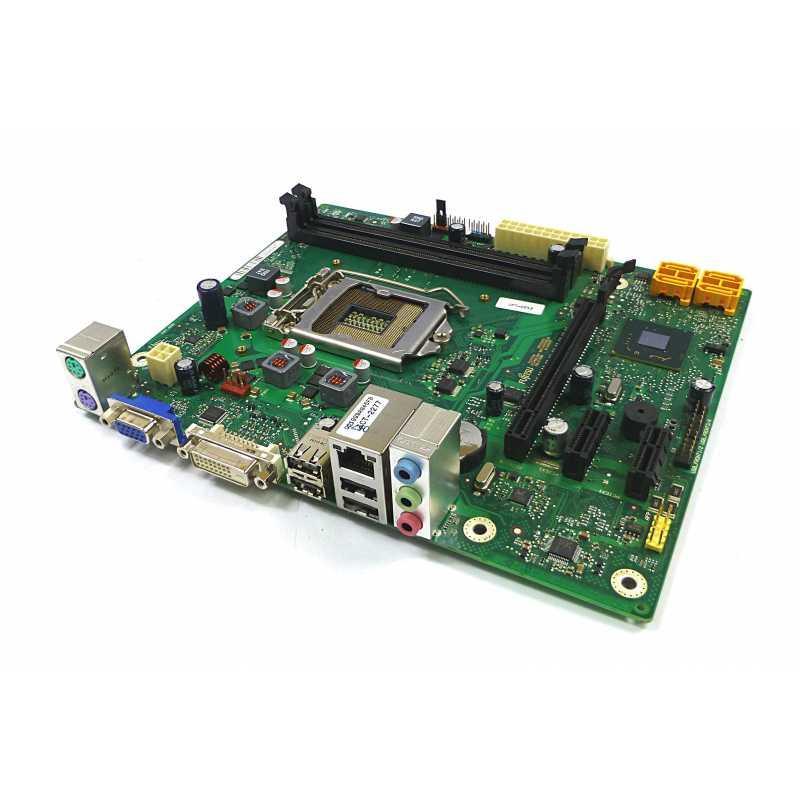 Материнская плата, Fujitsu, LGA 1155, в ассортименте